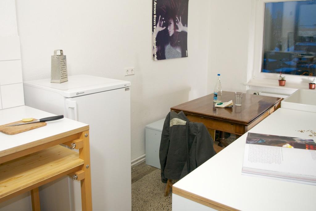 Waschmaschinenschrank küche home design ideen