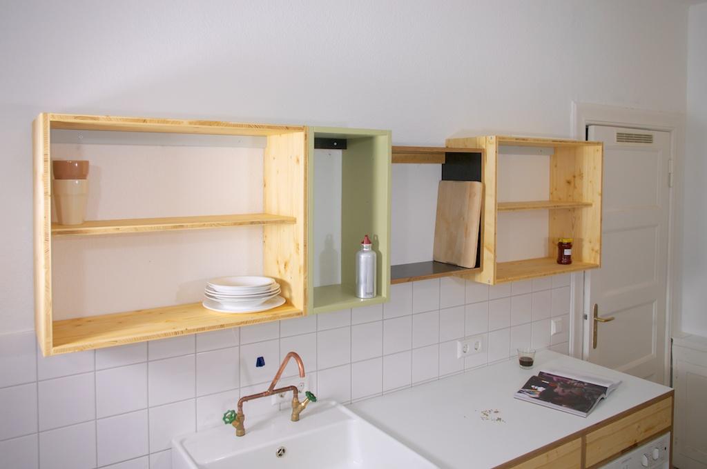 0 Lack Laminat Küche